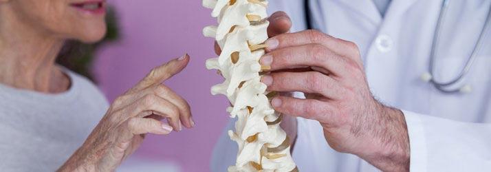 Chiropractic Broken Arrow OK Spinal Decompression